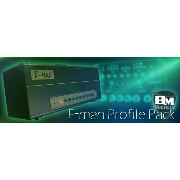 FMAN Pack