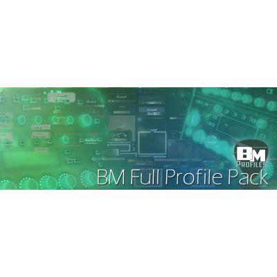 BM Full Pack