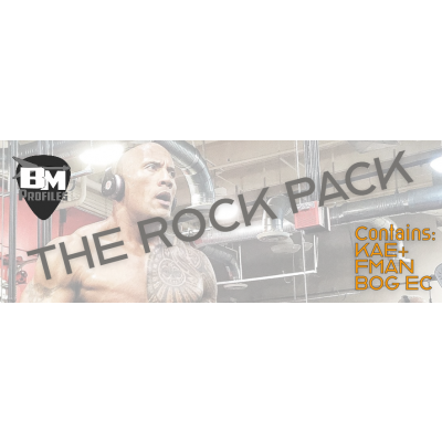 The Rock Pack