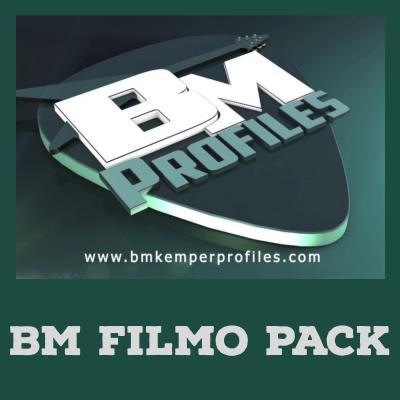 Filmo Pack