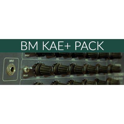 BM KAE+ Pack
