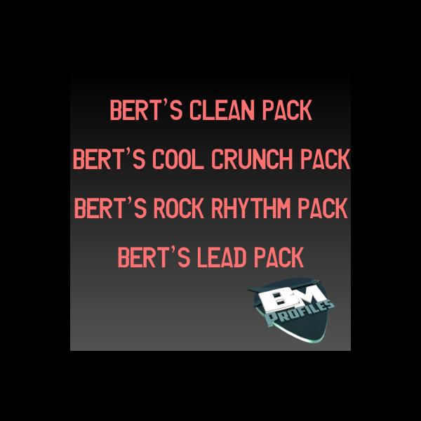CCR + L Pack