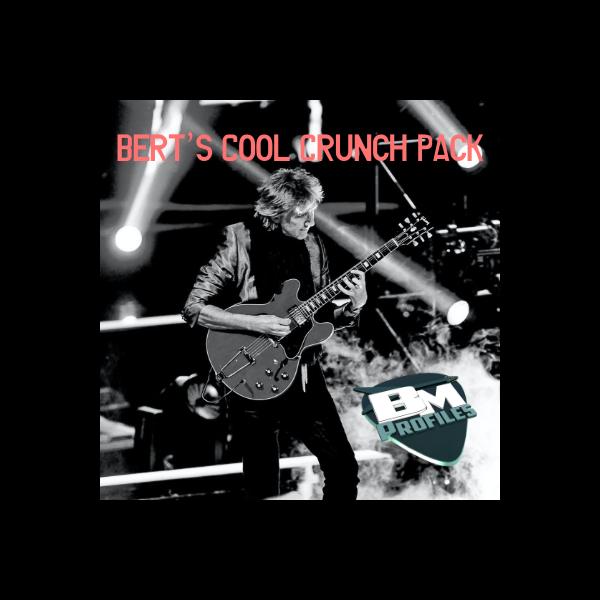 Bert's Cool Crunch Pack