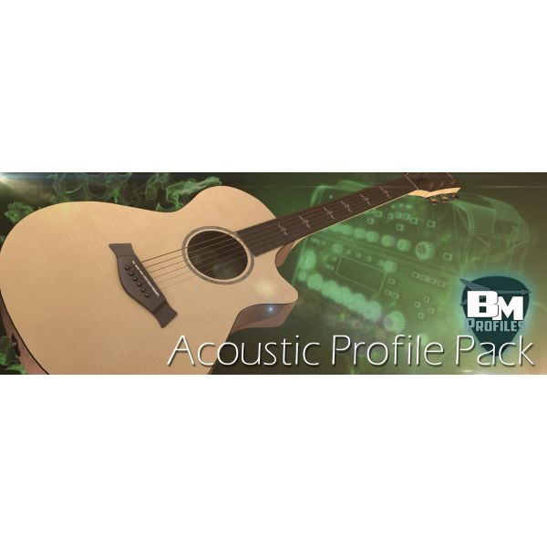 Acoustic Pack