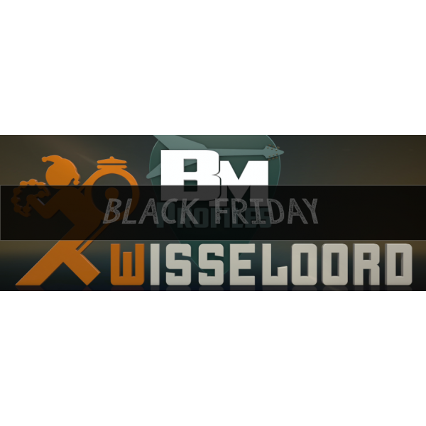 Wisseloord Amp Collection Pack